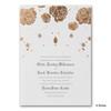Fairy Tale Wedding Invitations - Roses and Romance