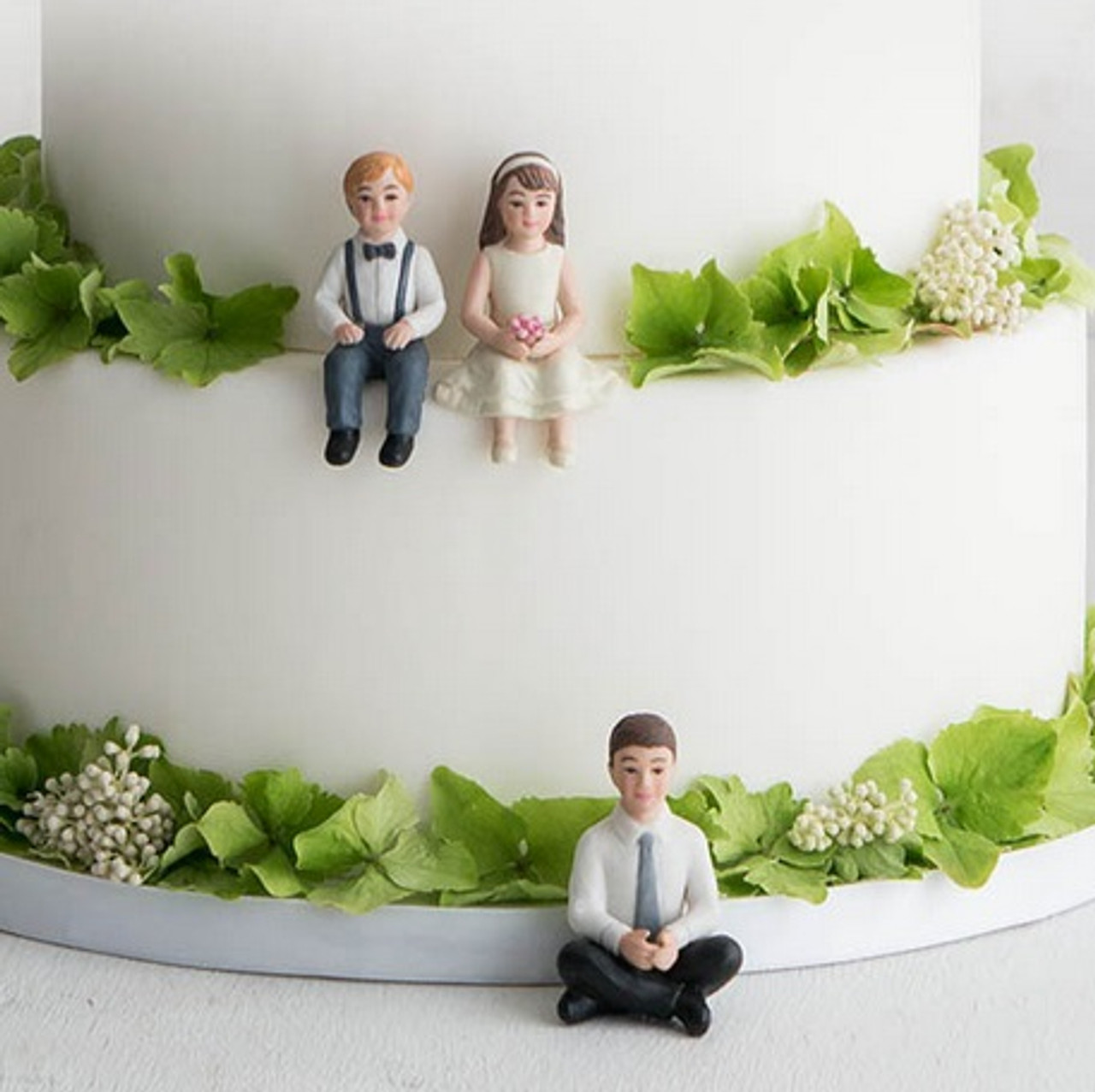 Family Wedding Cake Toppers Child Wedding Cake Toppers