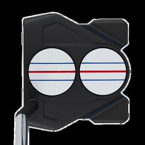 Odyssey Ten 2 Ball S Triple Track 2021 Stroke Lab Putter