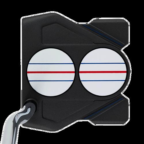Odyssey Ten 2 Ball Triple Track 2021 Stroke Lab Putter