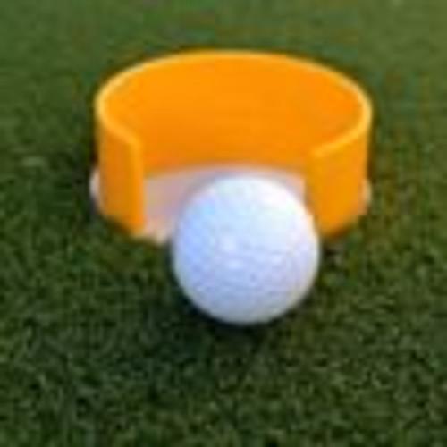 Eyeline Golf Bullseye Cup