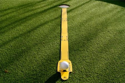 Eyeline Golf Putting Sword