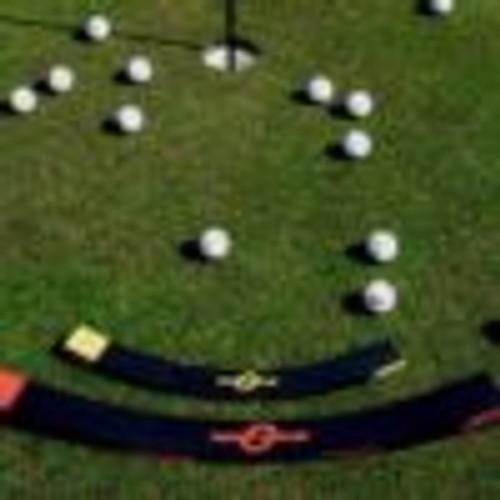 Eyeline Golf Target Circle 3ft