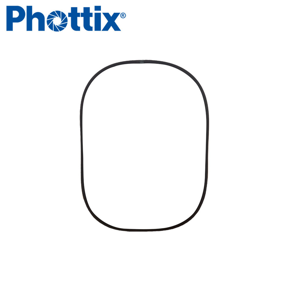 Phottix Collapsible White Diffuser 59x78in (150x200cm)