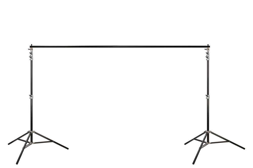 Phottix Saldo Backdrop Stand Kit 110x126in (2.8x3.2m)