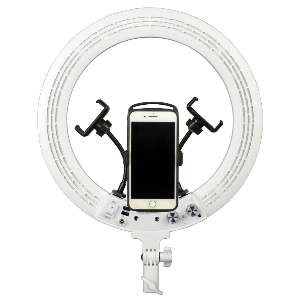 Phottix Nuada Ring40C LED Light Go Kit