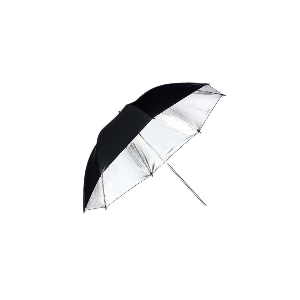 Phottix Essentials Reflective Studio Umbrella 33in Silver