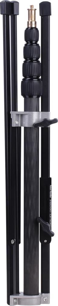 Phottix Padat Carbon 200 Compact Light Stand 79in/200cm