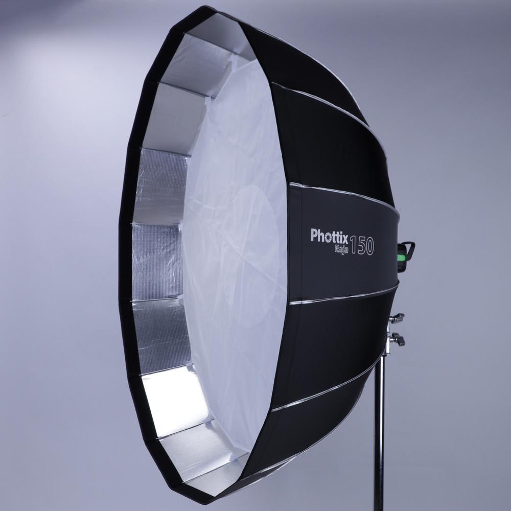 Phottix Raja Quick-Folding Softbox 59in (150cm)