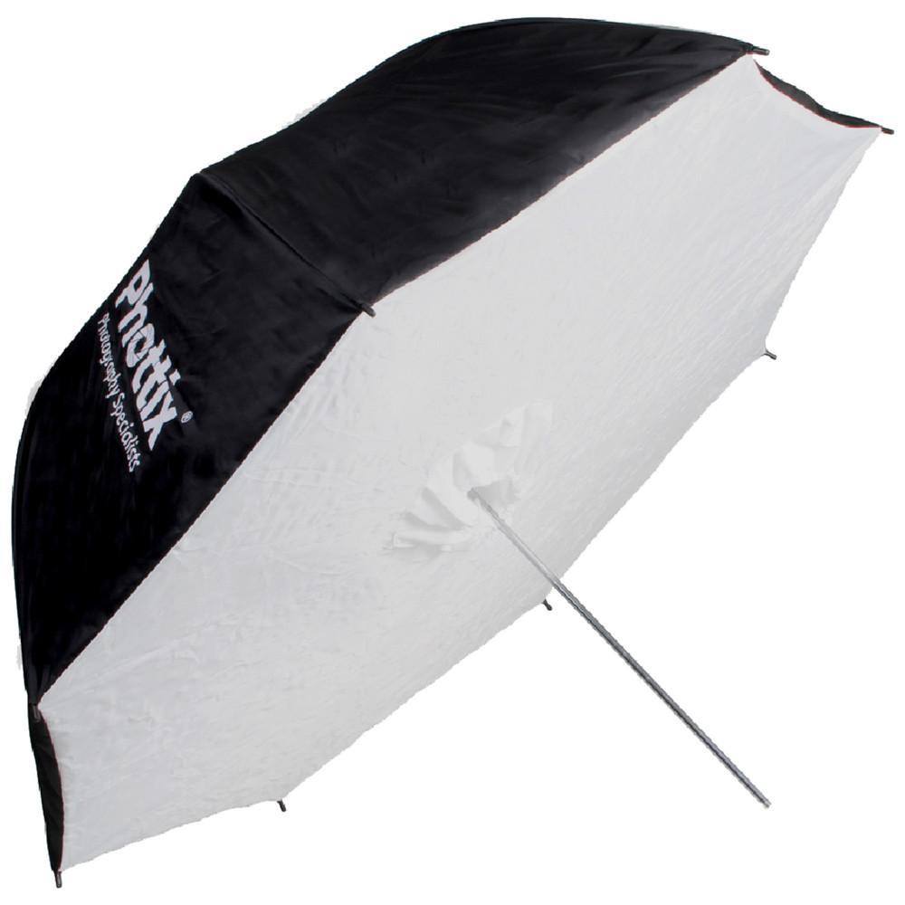 Phottix Essentials Reflective Softbox Studio Umbrella 40in (101cm)