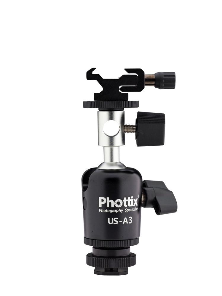 Phottix Umbrella Swivel US-A3