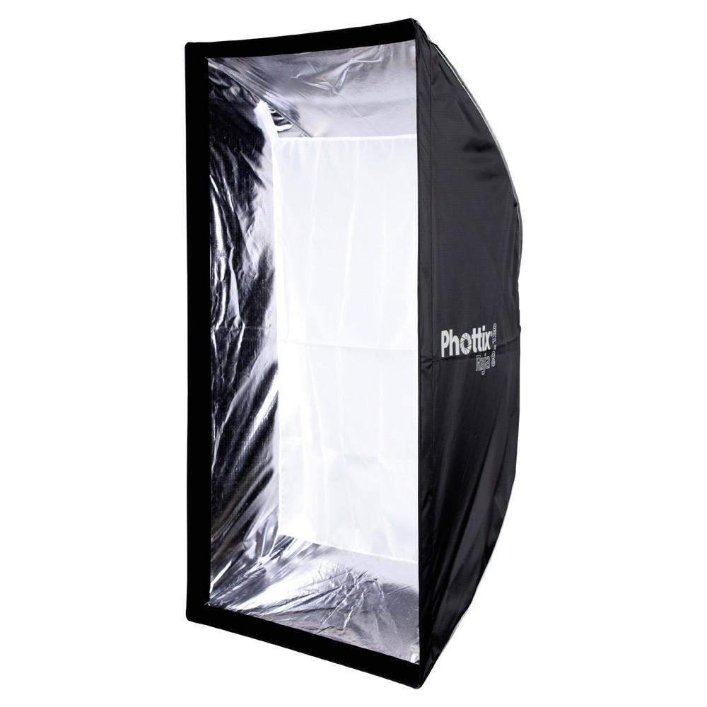 Phottix Raja Quick Folding Softbox 32x47in (80x120cm)