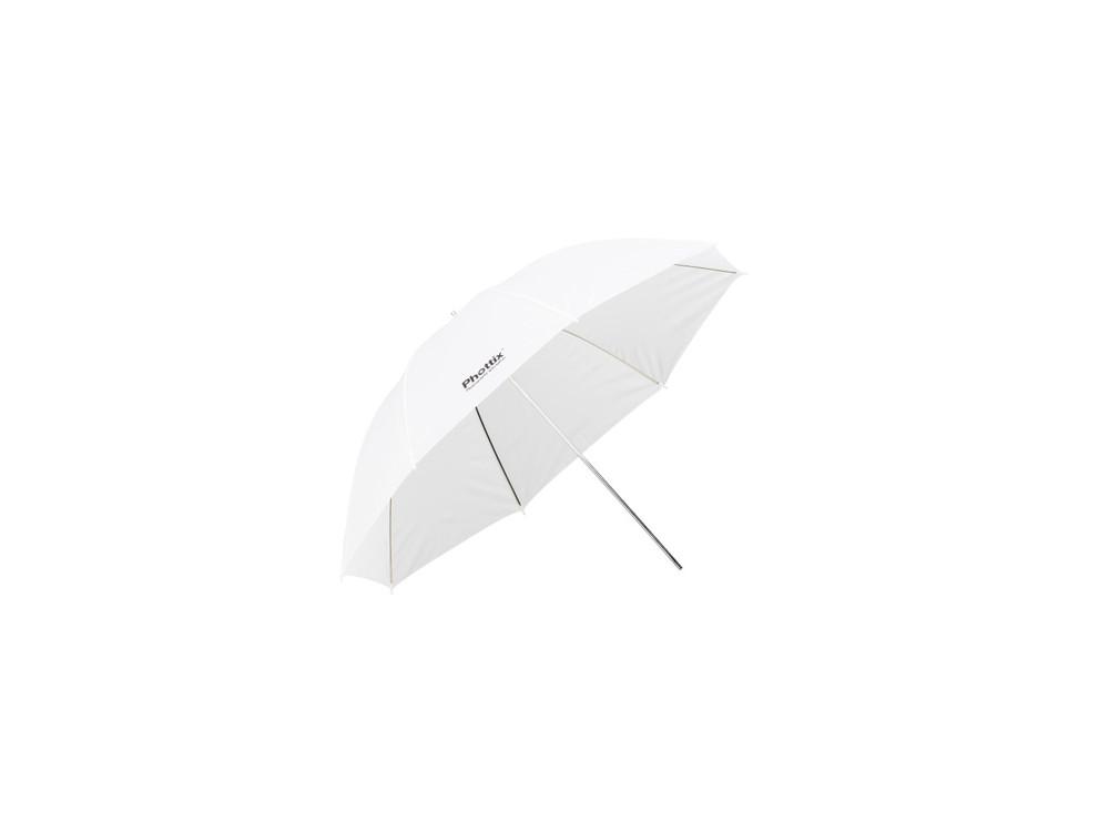 Phottix Essentials White Shoot-Through Umbrella 40in (101cm)