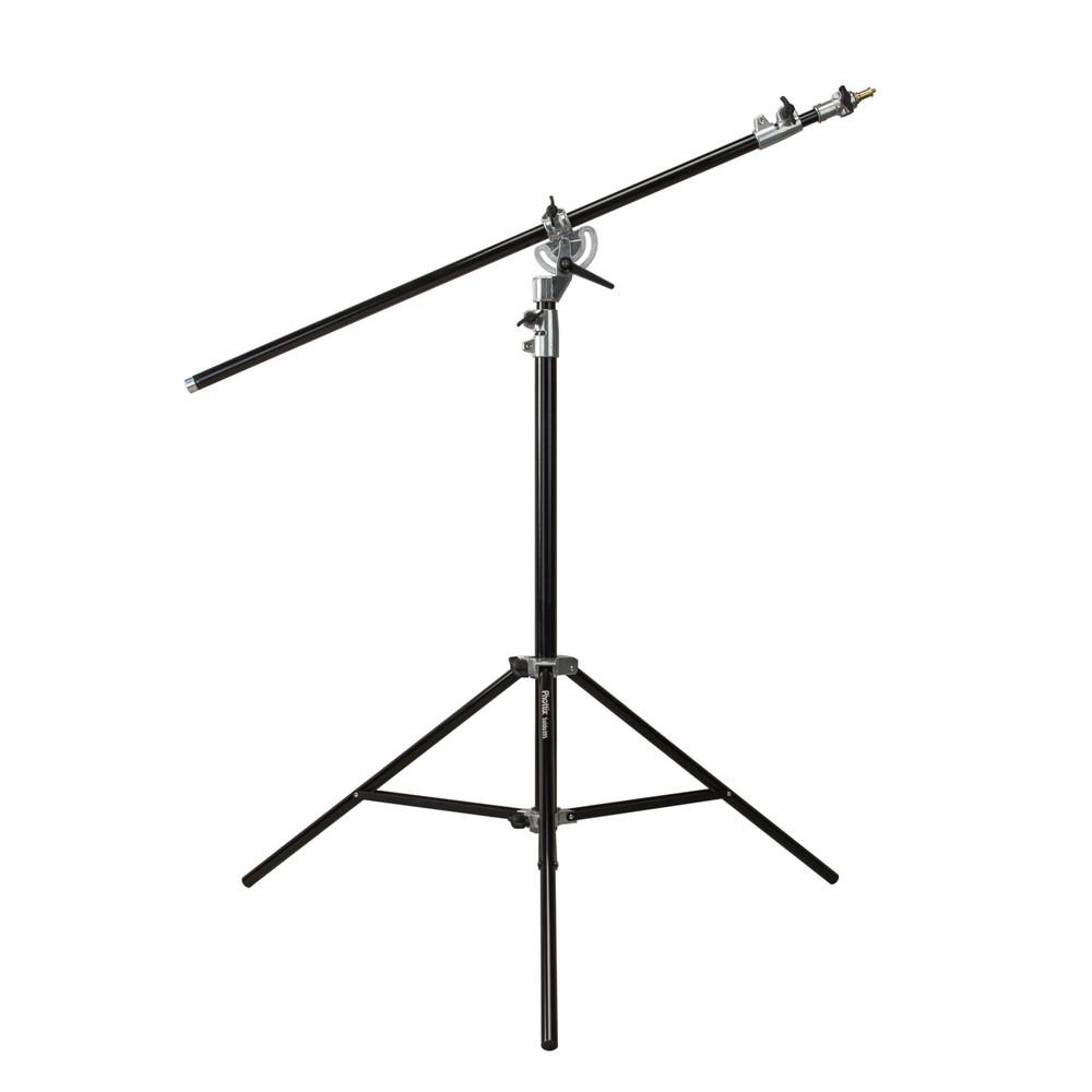 Phottix Saldo 395 Studio Boom Light Stand 156in