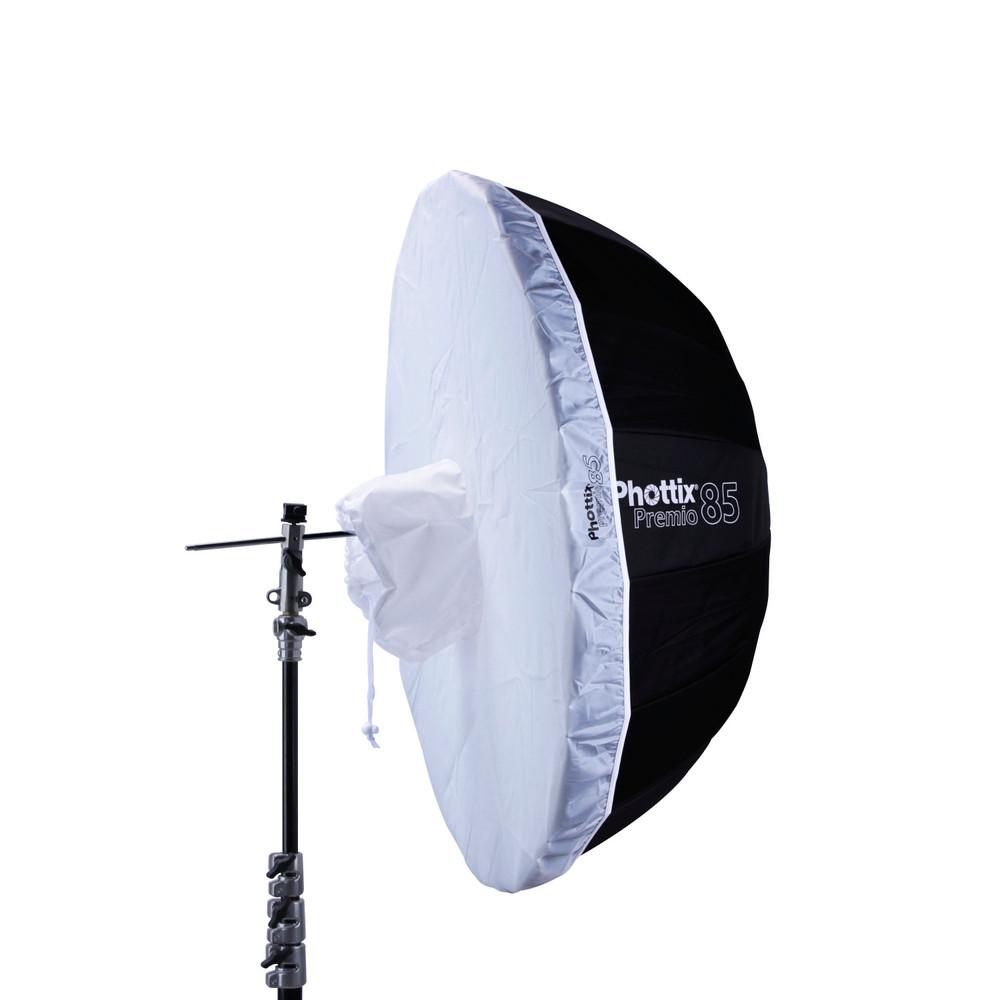 Phottix Premio Diffuser for 33in Reflective Umbrella