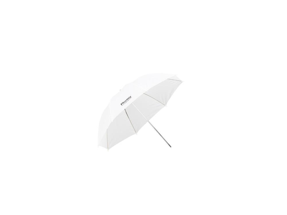 Phottix Essentials White Shoot-Through Umbrella 33in (84cm)