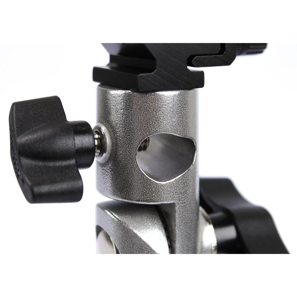 Phottix Varos Pro Mini Multi-Function Flash Shoe Umbrella Holder