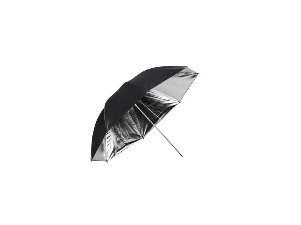 Phottix Essentials Reflective Studio Umbrella 40in Silver