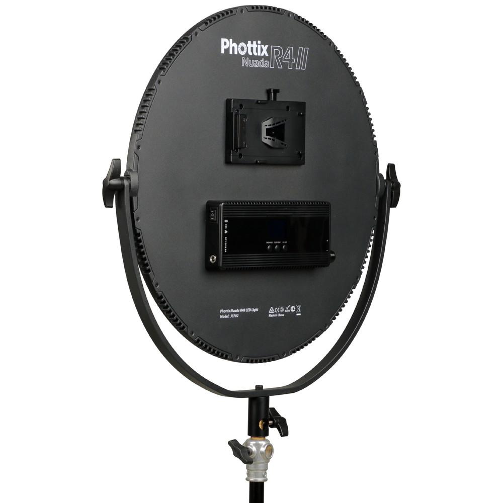 Phottix Nuada R4 II LED Light
