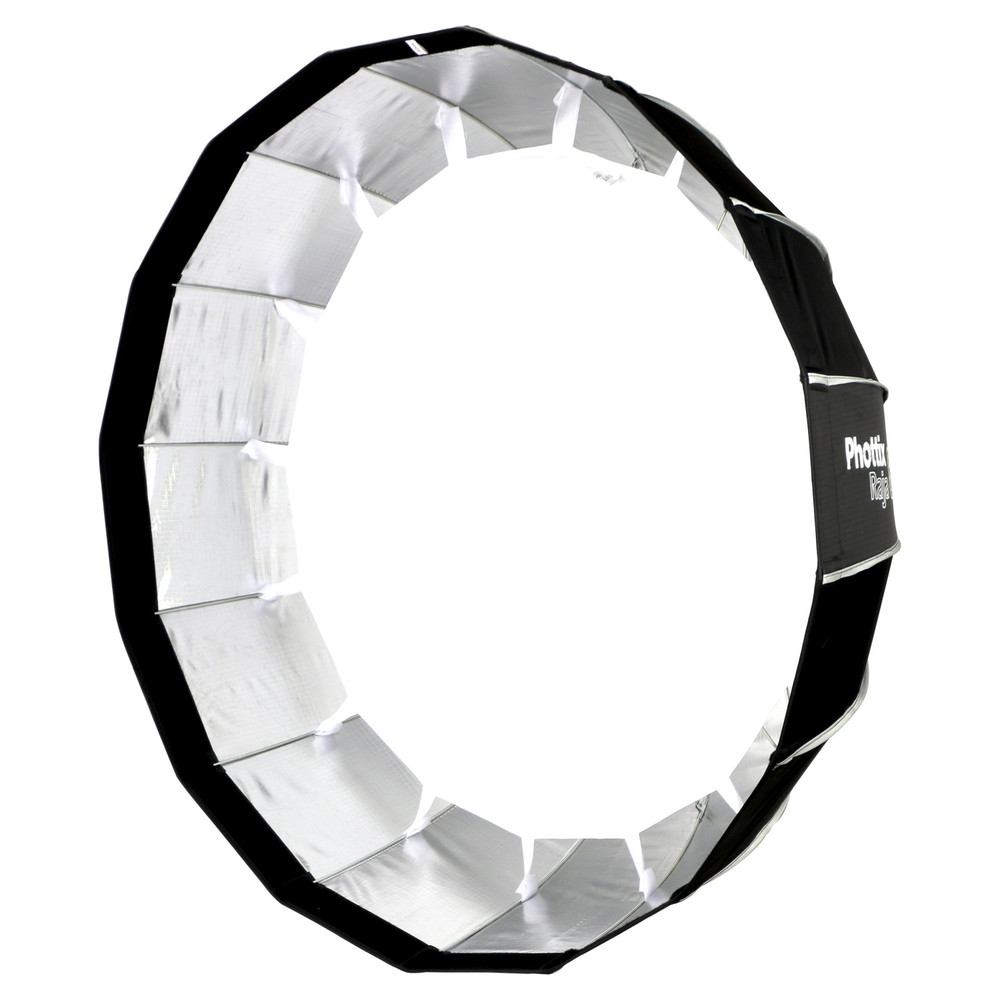 Phottix Raja Quick-Folding Softbox 85cm (33in)