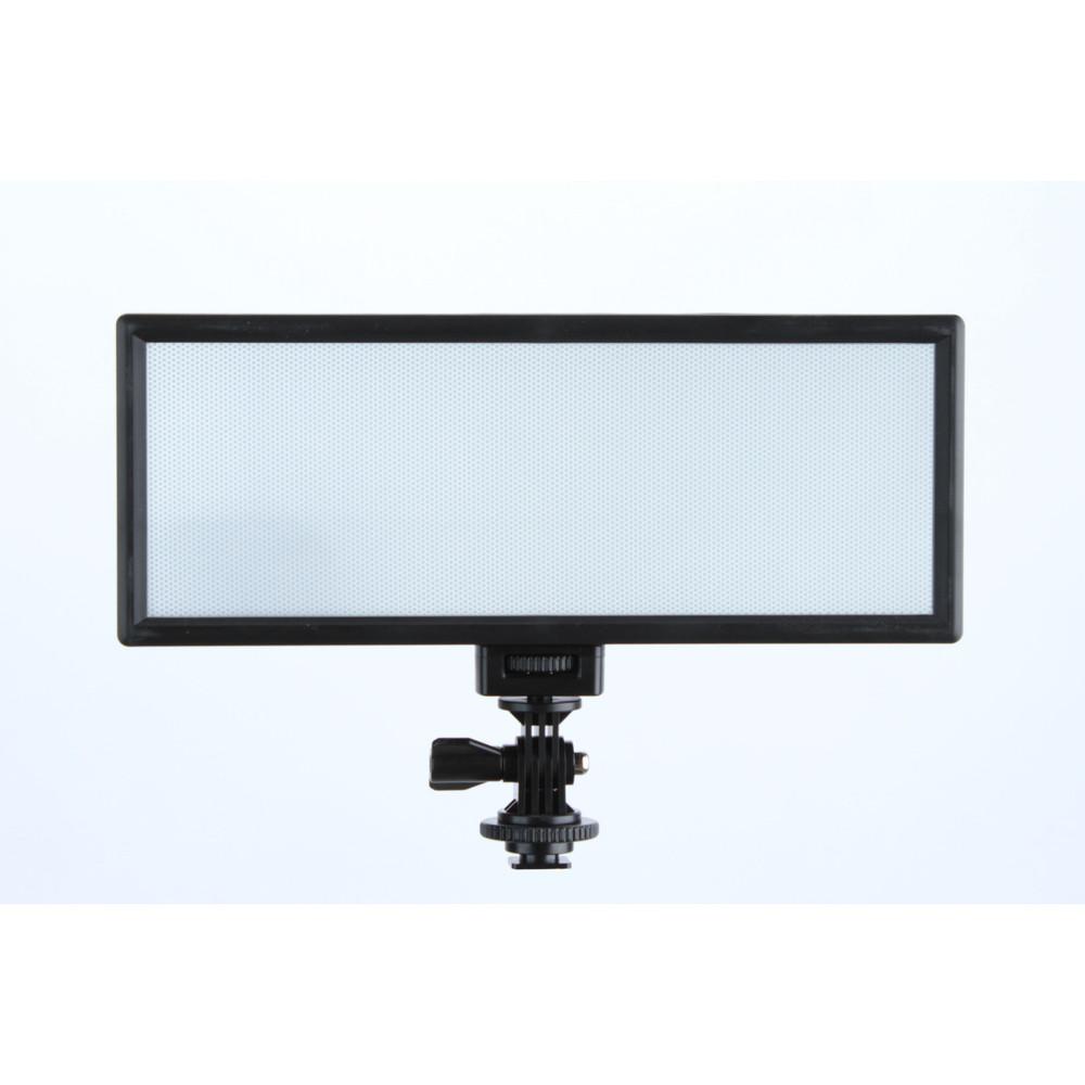 Phottix Nuada P Softlight LED Panel 10x3.9in
