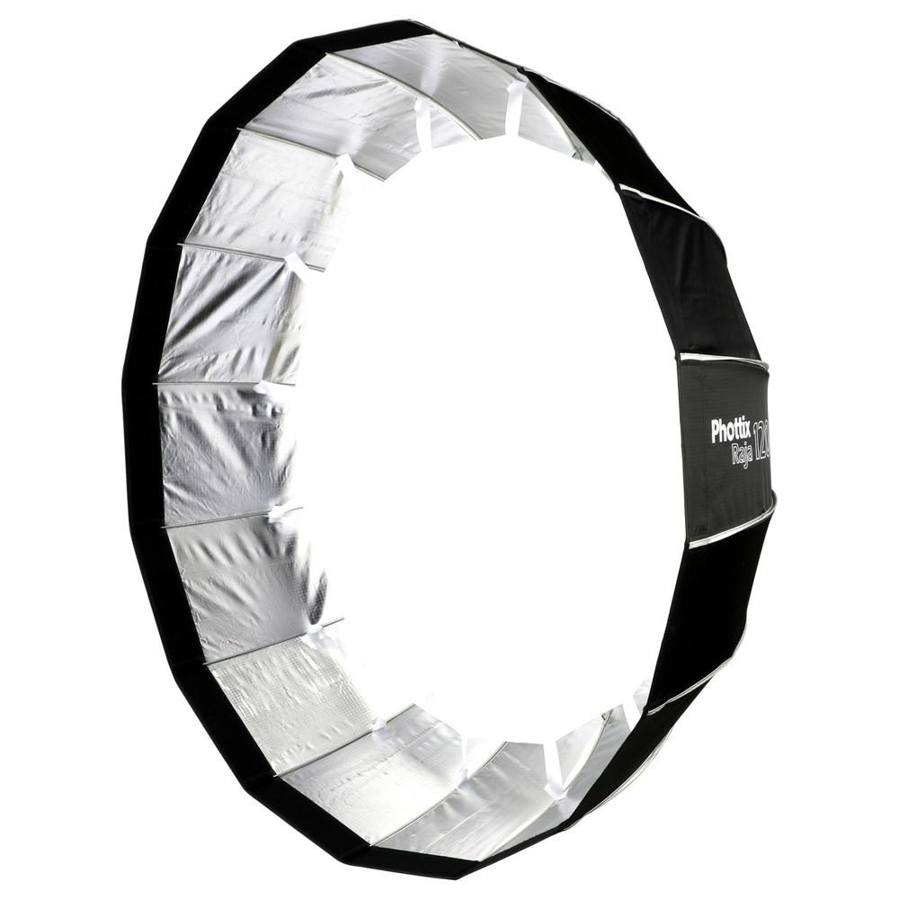 Phottix Raja Quick-Folding Softbox 120cm (47in)