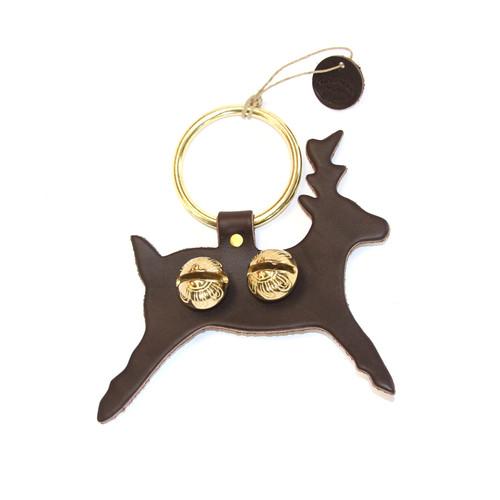 Designer Door Chimes - Reindeer
