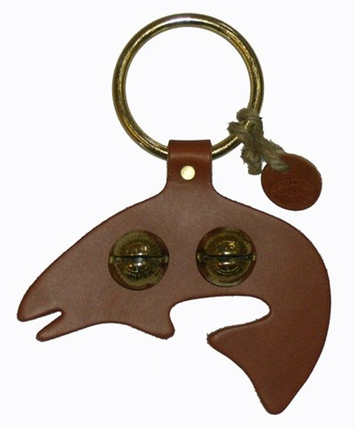 Designer Door Chimes - Trout