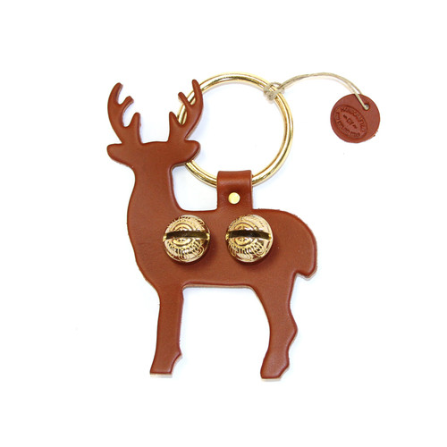 Designer Door Chimes - Whitetail Deer