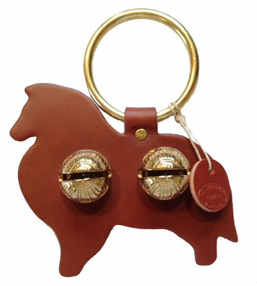 Designer Door Chimes - Sheltie