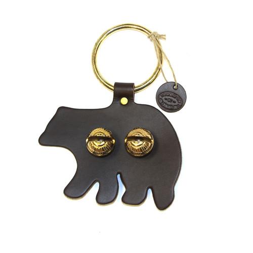 Designer Door Chimes - Bear