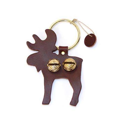 Designer Door Chimes - Moose