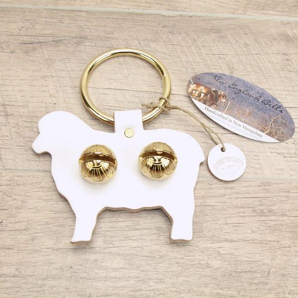 Designer Door Chime - Sheep