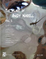Andy Narell, The Music of, Vol. 1