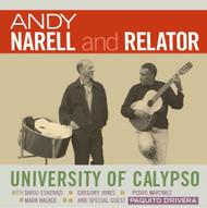 University of Calypso