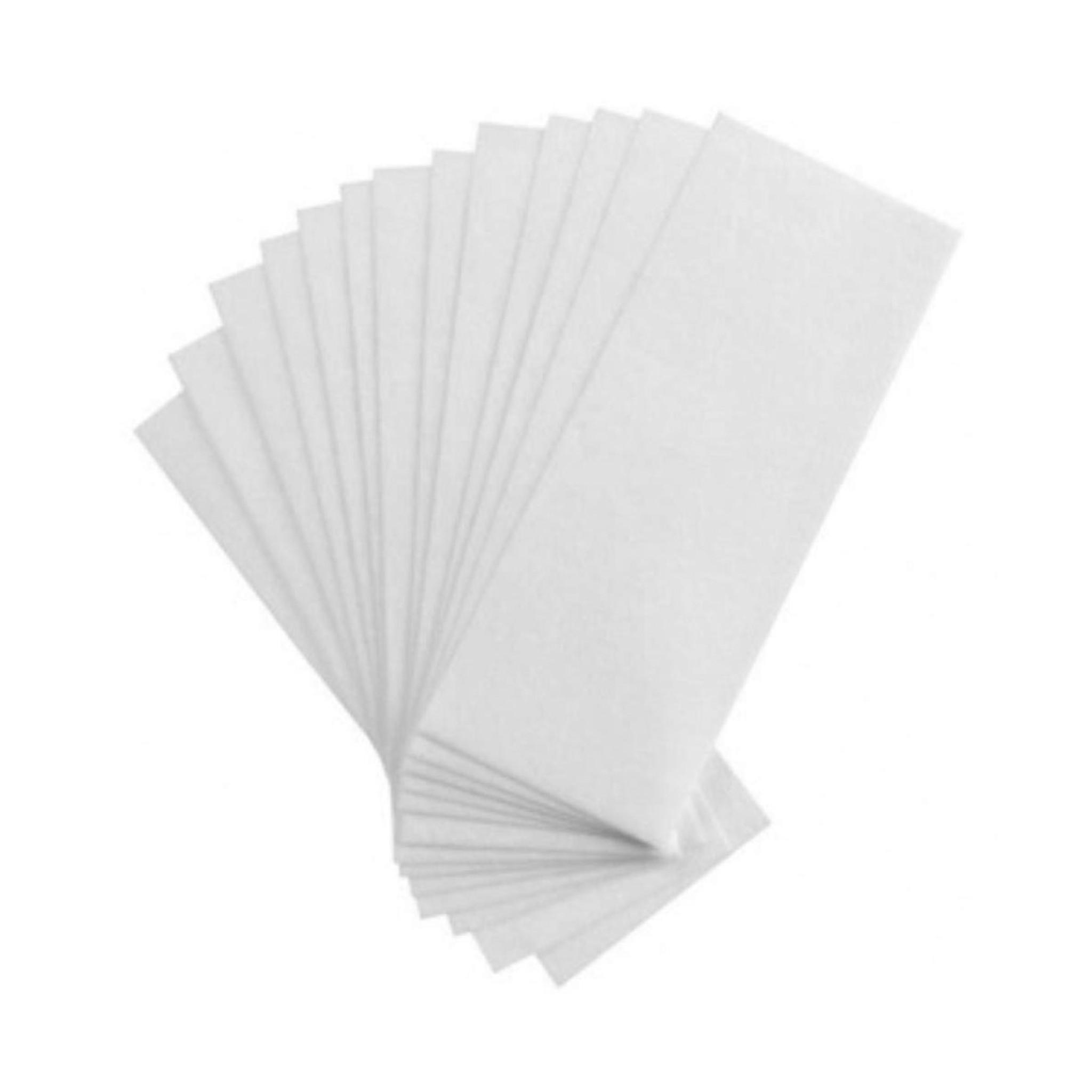 Wax Paper (100 pre-cut strips)