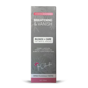 Brightening & Vanish - Box of 16un ($19/Ea)