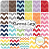 Chevrons Large - Chevron - Gray (C330-40) by The RBD Designers for Riley Blake PRICE PER HALF YARD