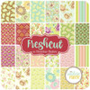 "Freshcut - Charm Pack 6"" (FBCPHB.32011) by Heather Bailey for Freespirit"