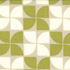 Marmalade - Pinwheel - Gray Leaf (55053 16) by Bonnie and Camille for Moda PRICE PER HALF YARD