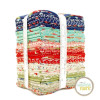 Early Bird Fat Quarter Bundle (40 pcs) by Bonnie and Camille for Moda