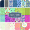 HomeMade Charm Pack (42 pcs) by Tula Pink for Free Spirit (FB6CPTP.HomeMade)