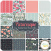 Picturesque Layer Cake (42 pcs) by Katarina Roccella for Art Gallery (10W-PIC)
