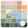 Primavera Jelly Roll (40 pcs) by Rifle Paper Co. for Cotton and Steel (RP300P-2.5S)