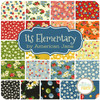 It's Elementary Fat Eighth Bundle (27 pcs) by American Jane for Moda (21780F8)