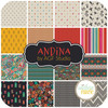 Andina Layer Cake (42 pcs) by AGF Studio for Art Gallery (10W-AND)