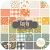 Cozy Up Fat Eighth Bundle (36 pcs) by Corey Yoder for Moda (29120F8)