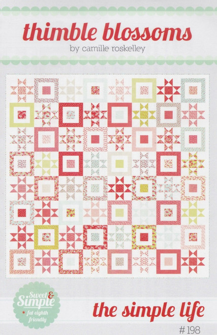The Simple Life Pattern by Thimble Blossoms