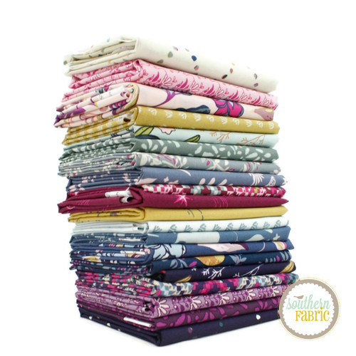 Mystical Land Half Yard Bundle (20 pcs) by Maureen Cracknell for Art Gallery (MC.ML.HY)