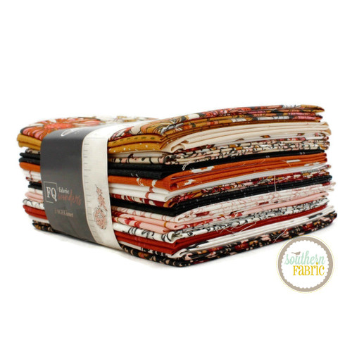 Kismet Fat Quarter Bundle (16 pcs) by Sharon Holland for Art Gallery (FQW-KSM)